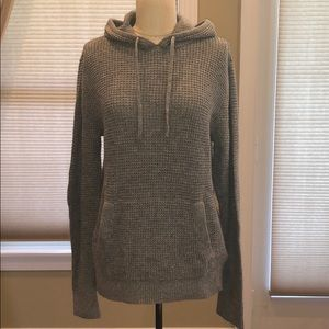 Banana Republic Sweater Hoodie